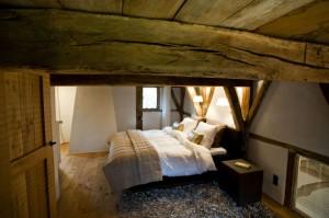 7 slaapkamer 1e etage
